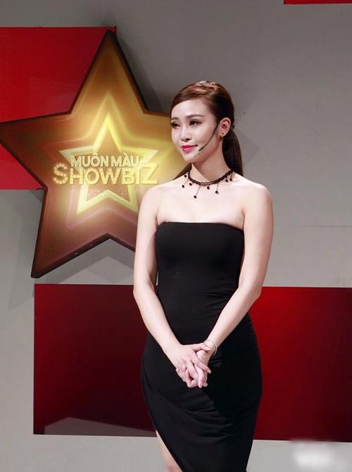 Nữ MC xinh đẹp của VTV tiết lộ lý do độc thân đầy bất ngờ - 10