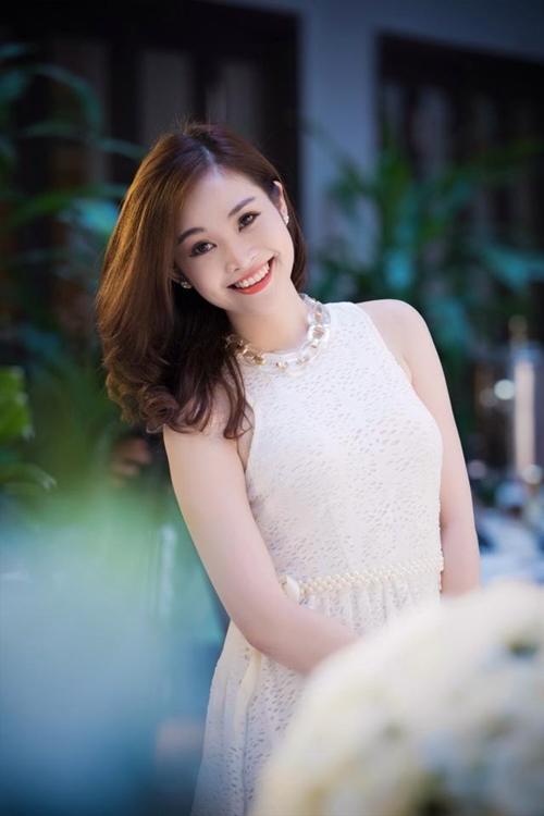 Nữ MC xinh đẹp của VTV tiết lộ lý do độc thân đầy bất ngờ - 14