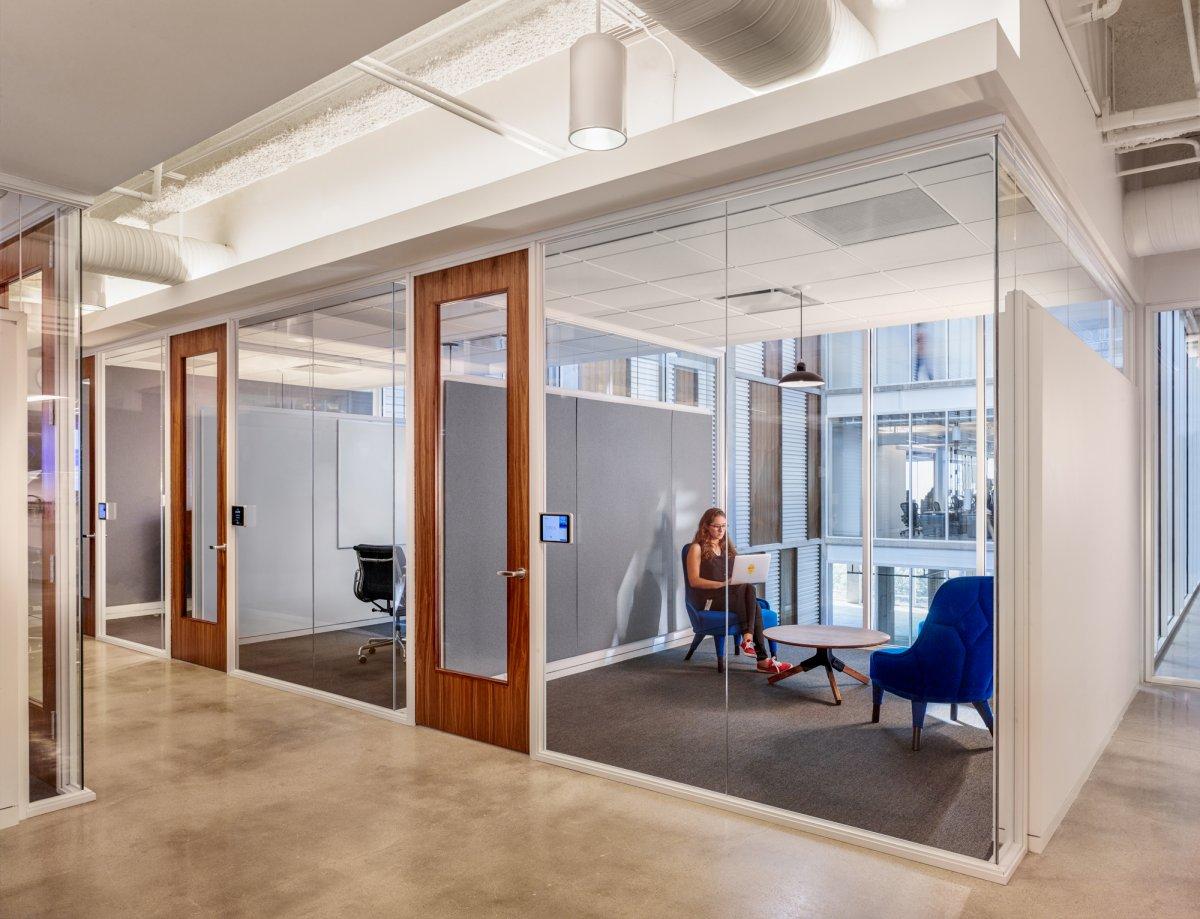 """Ghé thăm văn phòng của Dropbox, nơi nhân viên được """"chăm sóc tận răng"""" - 3"""
