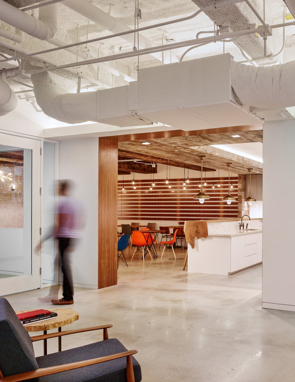 """Ghé thăm văn phòng của Dropbox, nơi nhân viên được """"chăm sóc tận răng"""" - 12"""