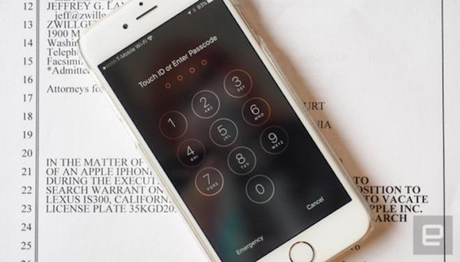 Trộm dữ liệu iPhone, kiếm hàng triệu USD tại Trung Quốc - 1