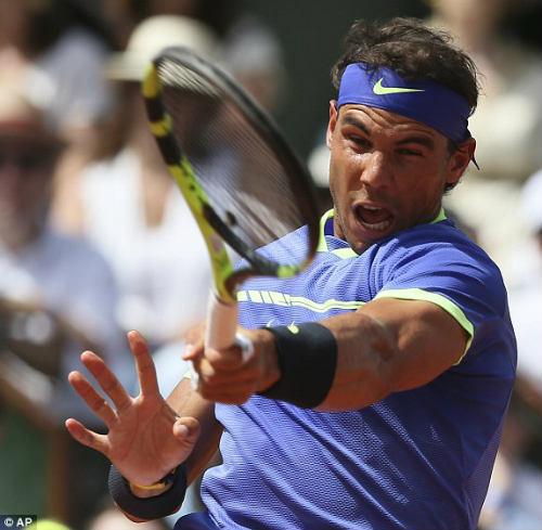 Chi tiết Nadal – Wawrinka: Thời khắc của nhà vua (KT) - 6