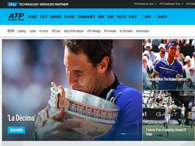 """Thể thao - Báo chí thế giới: Vô địch Roland Garros, """"Người ngoài hành tinh"""" Nadal"""