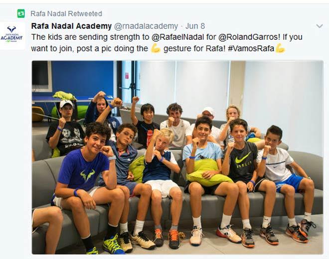 """Báo chí thế giới: Vô địch Roland Garros, """"Người ngoài hành tinh"""" Nadal - 1"""