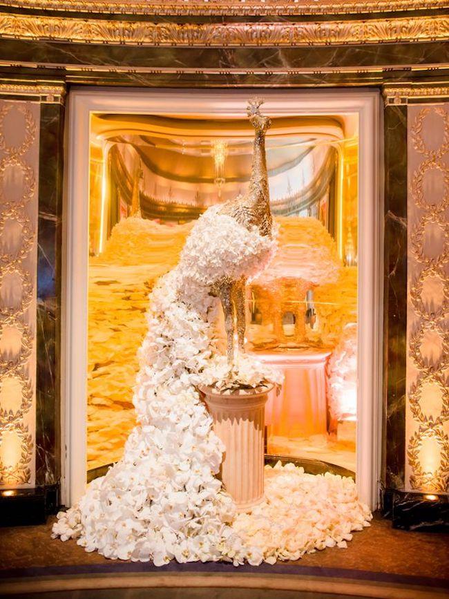 Độ xa xỉ trong đám cưới của 0,01% giới siêu giàu - 4