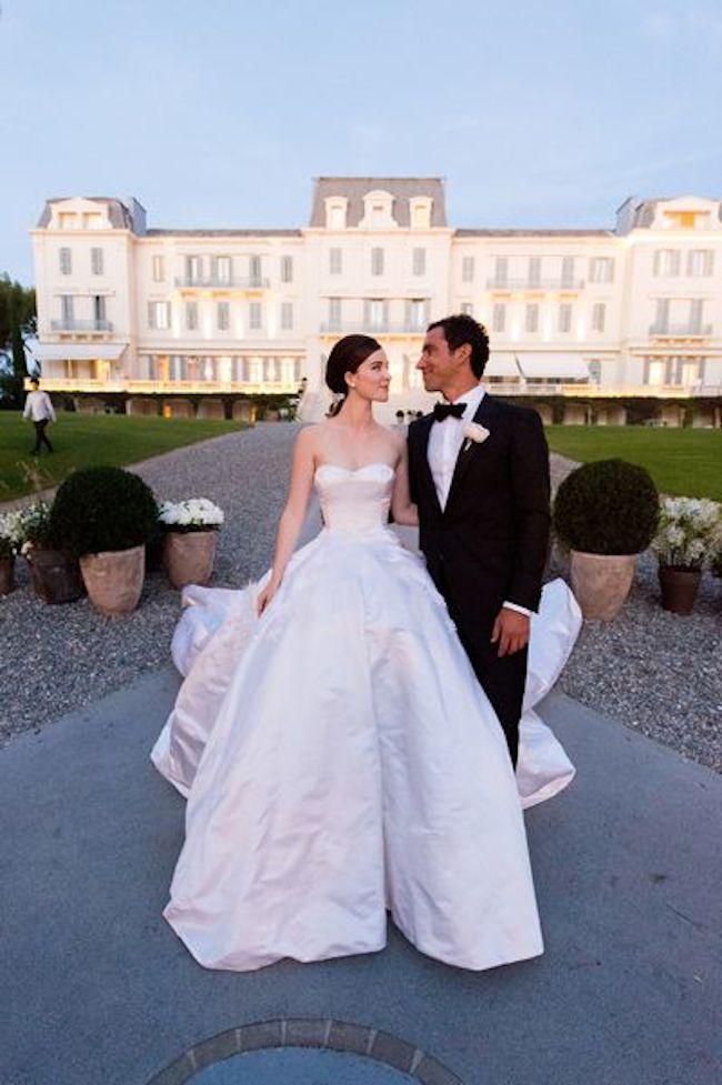 Độ xa xỉ trong đám cưới của 0,01% giới siêu giàu - 1