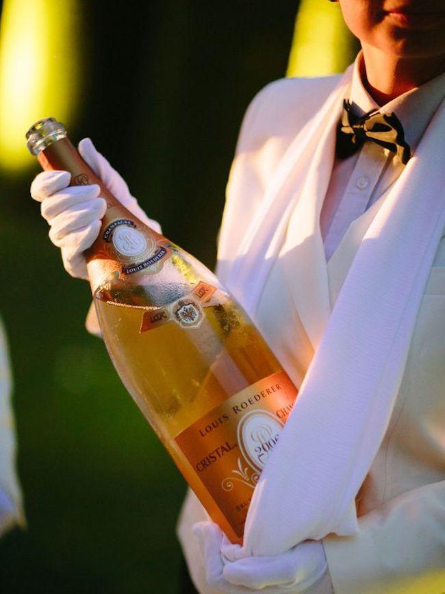 Độ xa xỉ trong đám cưới của 0,01% giới siêu giàu - 10