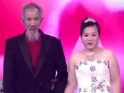 Hot nhất tuần: Cô gái 28 tuổi kết hôn với ông già lọm khọm gây sốc
