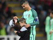 Bóng đá - Ronaldo giấu con sinh đôi vài năm, trọn đời không cưới vợ?