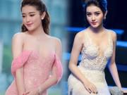 Thời trang - Huyền My, Angela Phương Trinh mặc mỏng như sương quá đỉnh
