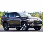 Doanh số tụt dốc không phanh, Mitsubishi nhảy vào cuộc đua giảm giá