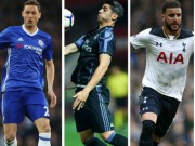Bóng đá - Chuyển nhượng MU: Rộ tin MU sắp mua sao Chelsea