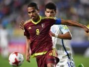 Chung kết U20 World Cup Anh - Venezuela: Đổ máu  &  quả 11m bước ngoặt