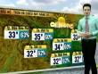 Dự báo thời tiết 11.6: Bắc Bộ nắng mưa thất thường, Nam Bộ mưa lớn
