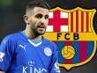 Tin HOT bóng đá trưa 11/6: Mahrez sắp cập bến Barca