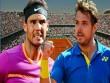 Chi tiết Nadal – Wawrinka: Thời khắc của nhà vua (KT)