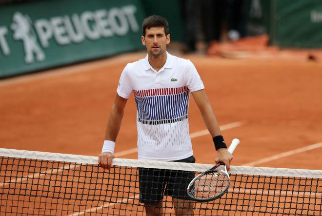 """Hậu Roland Garros: Nadal - Federer tranh đấu, Wimbledon vẫn nguy cơ """"ế"""" - 1"""