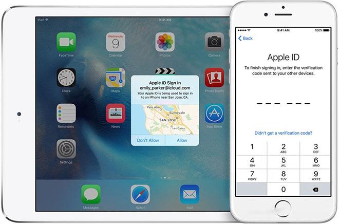 Những nguyên tắc bảo vệ dữ liệu iPhone khỏi hacker - 3