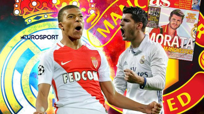 Chuyển nhượng Real: Liverpool quăng bom tiền, quyết giành Mbappe - 4