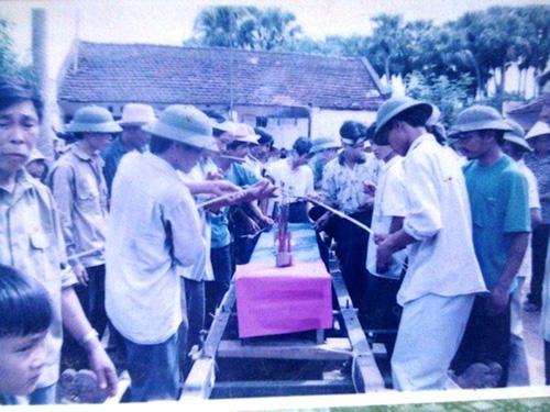 Chuyện lạ ở làng: Làng giáo viên - 2
