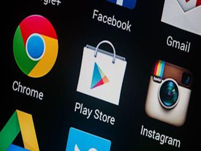 Hơn 50.000 lượt tải phần mềm độc hại Dvmap từ Google Play