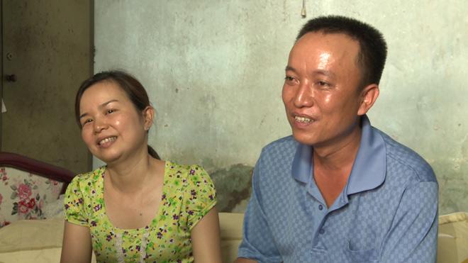 """Cuộc """"tẩu thoát ung thư"""" từ phố về làng của vợ chồng Tuyền """"hột vịt"""" - 1"""