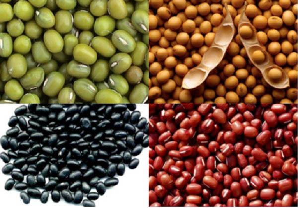 Ăn các loại đậu giúp kiểm soát đường huyết - 1