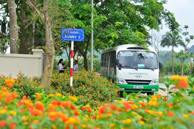 Bất động sản phía Tây Hà Nội trên đà tăng trưởng - 2