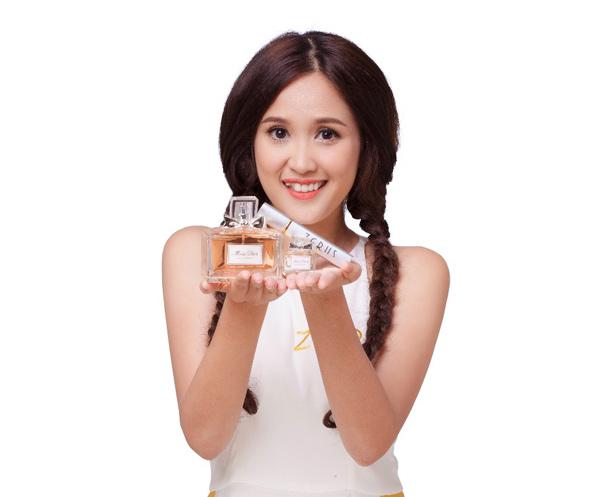 Zerus Perfume: Nước hoa chiết bị làm giả rất nhiều - 1