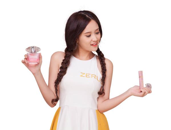 Zerus Perfume: Nước hoa chiết bị làm giả rất nhiều - 3
