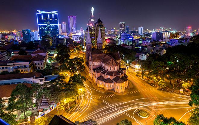 Sài Gòn trong tôi? - 5