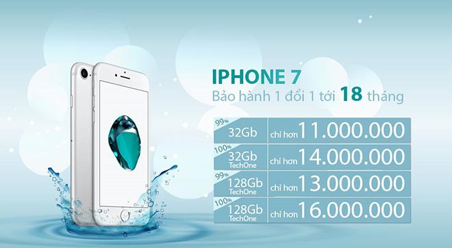 Mua iPhone 7 tặng máy lạnh Daikin - 2