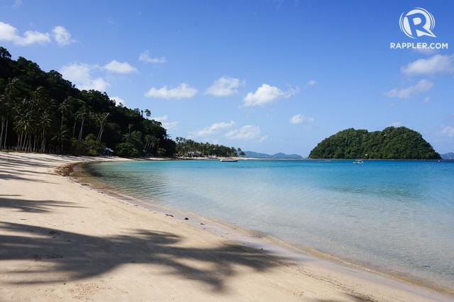 Ngay gần VN cũng có bãi biển đẹp đến nhường này, đi đâu xa làm gì cho tốn! - 5