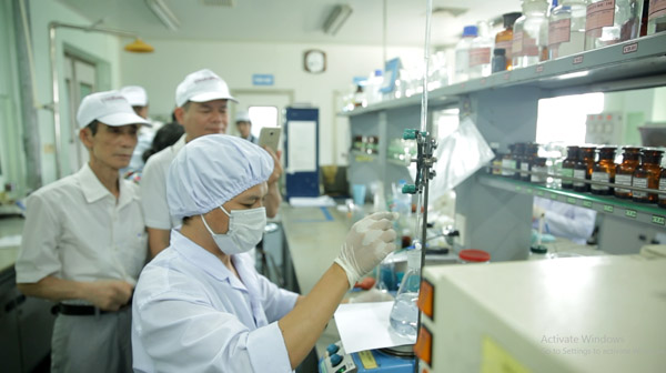 Giải mã viên uống hỗ trợ điều trị tiểu đường số 1 Việt Nam - 7