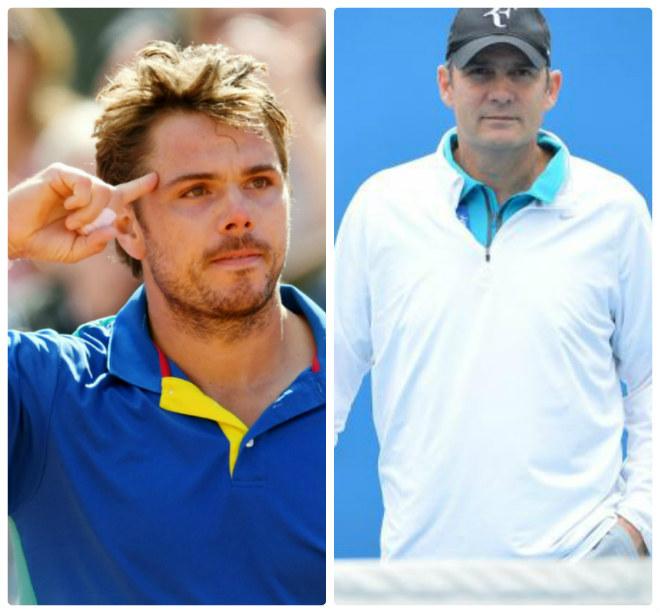 "Tennis 24/7: Federer trở lại, hẹn đấu ""bản sao"" ở Stuttgart - 4"