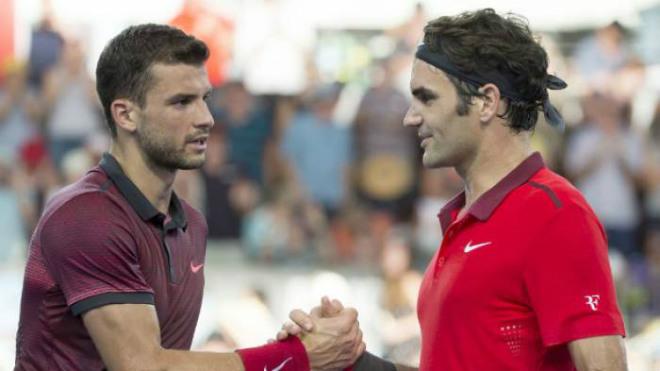 "Tennis 24/7: Federer trở lại, hẹn đấu ""bản sao"" ở Stuttgart - 2"