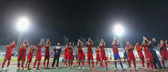 Bóng đá Việt có còn cơ hội tiếp tục được tham dự sân chơi thế giới? - 1