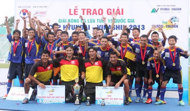 Bóng đá Việt có còn cơ hội tiếp tục được tham dự sân chơi thế giới? - 3