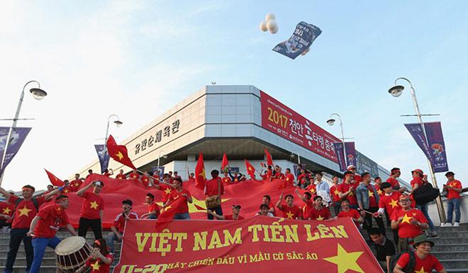 Bóng đá Việt có còn cơ hội tiếp tục được tham dự sân chơi thế giới? - 6