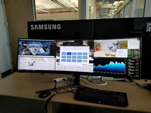1497260678 149717383564630 samsung Samsung ra mắt màn hình chơi game cong siêu ấn tượng