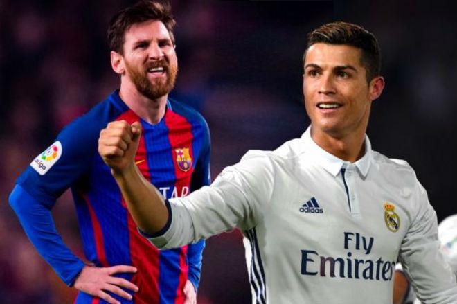Messi sớm nở tối tàn: Sắp thua Ronaldo toàn diện - 3