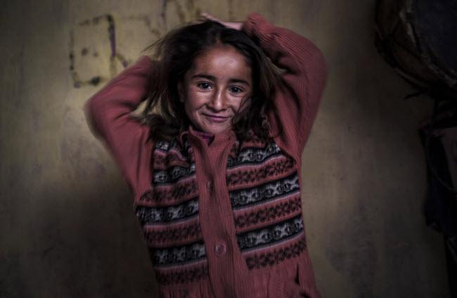 Bí ẩn về bộ tộc thoải mái đổi vợ sống trên dãy Himalayas - 10