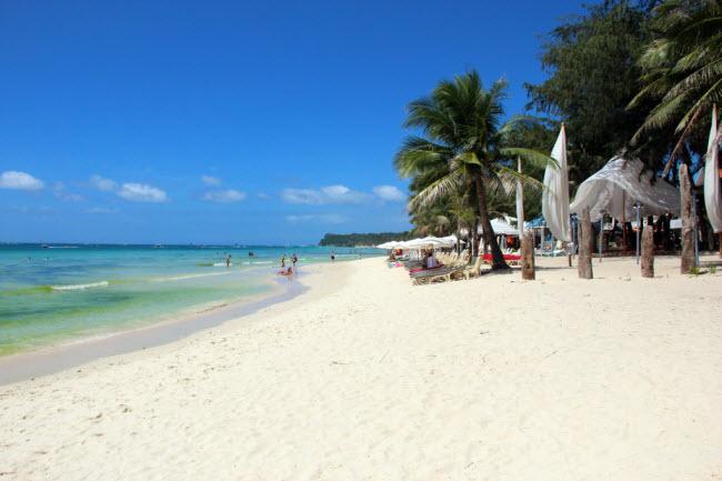 """Mách bạn kinh nghiệm du lịch """"đảo ngọc"""" Boracay từ A đến Z - 3"""