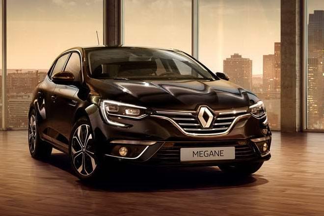 Renault Megane AKAJU cao cấp giá 703 triệu đồng - 1