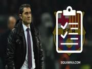 Bóng đá - Biến ở Barca: Tướng mới muốn 1 đằng, sếp sòng mua 1 nẻo