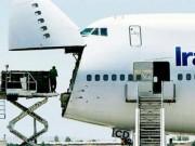 """Thế giới - Iran điều 5 máy bay chở thức ăn tới """"cứu đói"""" Qatar"""
