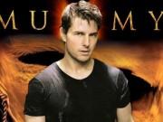 """Phim - """"Xác ướp"""" của Tom Cruise tả tơi vì bị giới phê bình chê"""