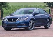 Tư vấn - Nissan trang bị phanh tự động cho tất cả xe từ 2018