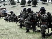 Thế giới - Hậu quả khôn lường khi Thổ Nhĩ Kỳ vội đưa quân đến Qatar
