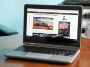"""Thời trang Hi-tech - Lenovo Flex 11 Chromebook: Laptop chống va đập cực tốt, giá """"ngon"""""""